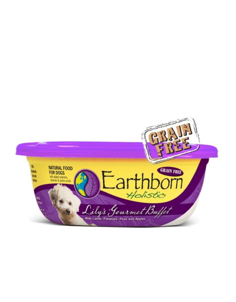 Earthborn Lily's Gourmet Buffet 8oz
