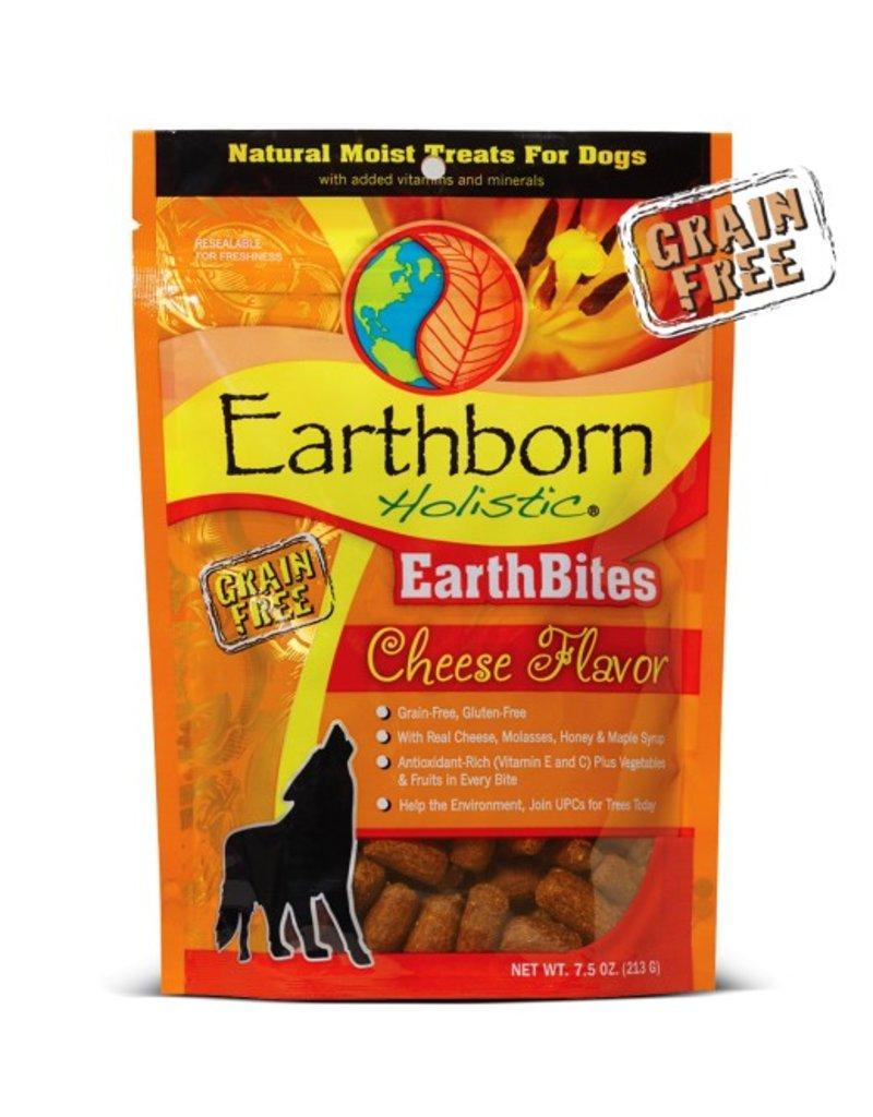Earthborn Earthbites Cheese 7.5oz