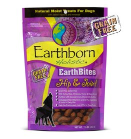 Earthborn Earthbites Hip & Joint 7.5oz