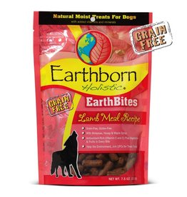 Earthborn Earthbites Lamb 7.5oz