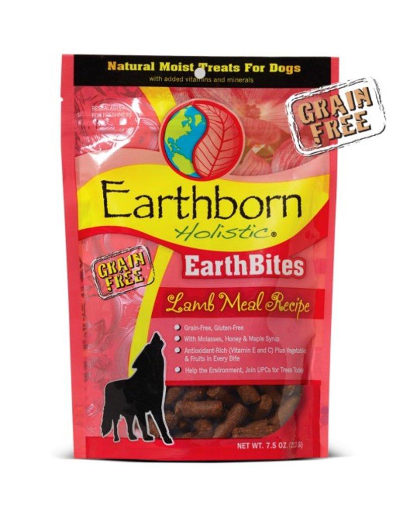 Earthborn Earthbites Lamb 7.5oz