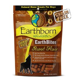 Earthborn Earthbites Peanut 7.5oz