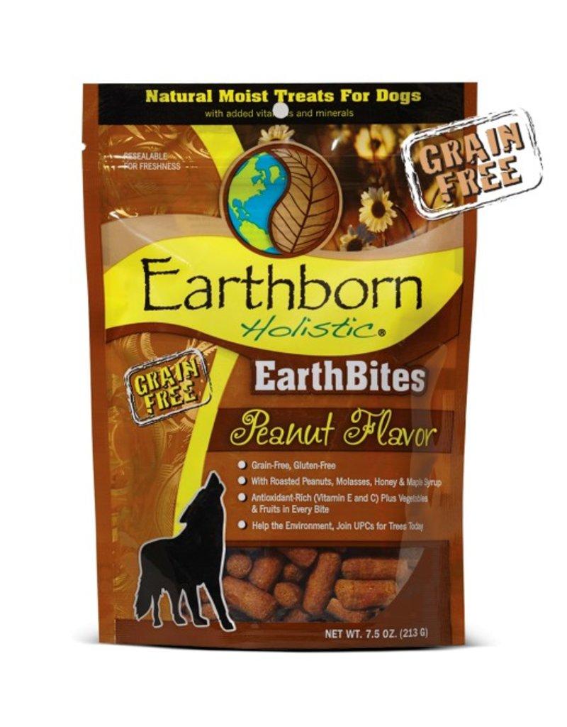 Earthborn Earthbites Peanut 7.5oz