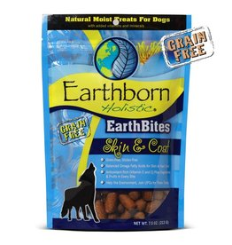 Earthborn Earthbites Skin & Coat 7.5oz