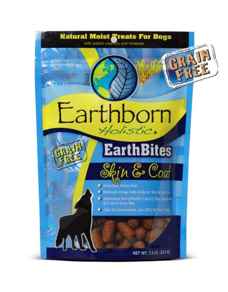 Earthborn Earthbites Skin & Coat 7.5oz