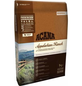 Acana Appalachian Ranch Cat 4lb