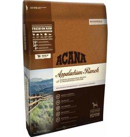 Acana Appalachian Ranch Dog 12oz