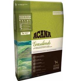 Acana Grasslands Dog 13lb