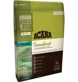 Acana Grasslands Dog 25lb