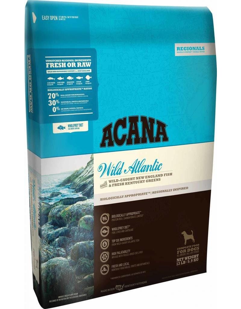 Acana Wild Atlantic 4.5lb