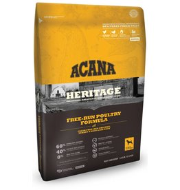 Acana Heritage Free Run Poultry 13lb