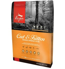 Orijen Cat & Kitten Trial Size 12oz