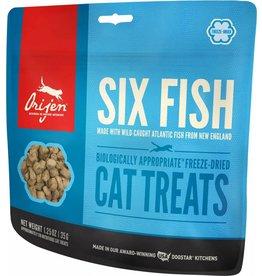 Orijen Six Fish 1.25oz