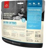 Orijen Six Fish Freeze Dried Cat Treat 1.25oz