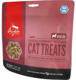 Orijen Lamb Freeze Dried Cat Treat 1.25oz