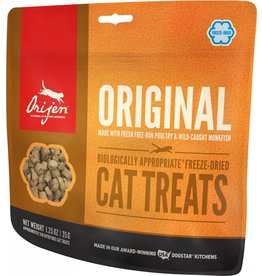 Orijen Original Freeze Dried Cat Treat 1.25oz