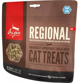Orijen Regional Red Freeze Dried Cat Treat 1.25oz