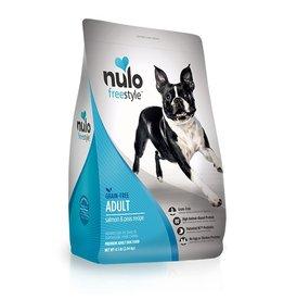 Nulo Adult Dog Salmon & Peas Recipe 4.5lb