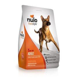 Nulo Adult Dog Turkey & Sweet Potato Recipe 4.5lb