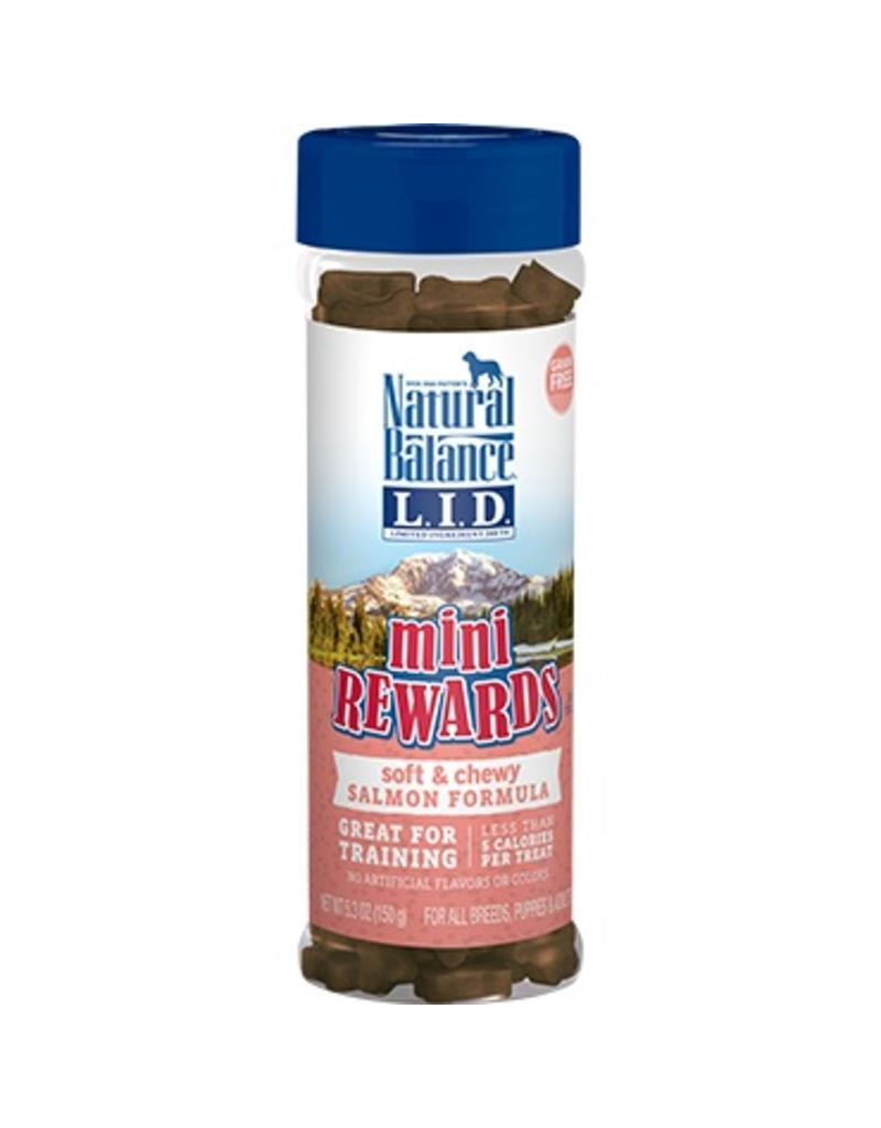 Natural Balance Mini Rewards Salmon 5.3oz