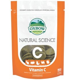 Oxbow Animal Health Natural Science Vitamin C 4.2OZ
