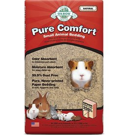 Oxbow Animal Health Pure Comfort  Natural Bedding 54L