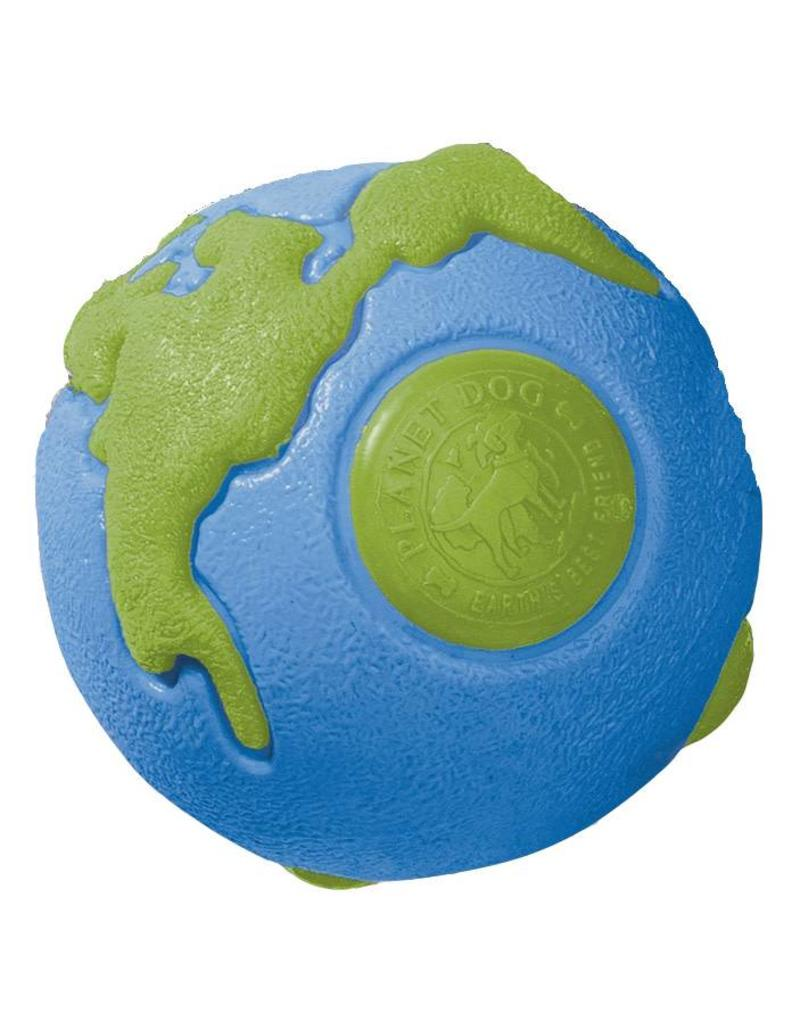 Planet Dog Orbee-Tuff Planet Ball Small
