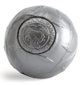 Planet Dog Diamond Plate Ball 4in Steel
