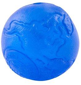 Planet Dog Orbee-Tuff Planet Ball Royal Blue Small