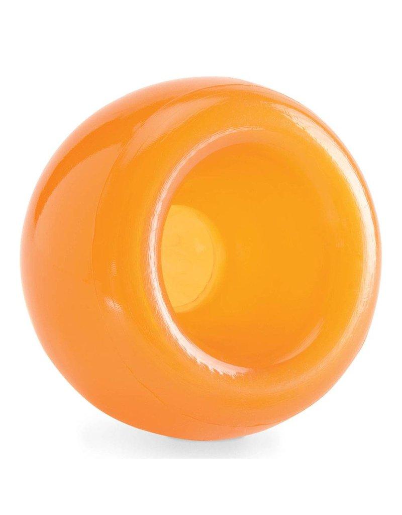 Planet Dog Orbee-Tuff Snoop Orange