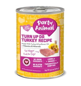 Party Animal Turn Up Da Turkey 13oz