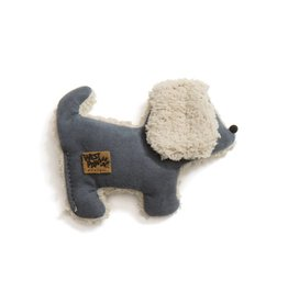 West Paw Big Sky Puppy Storm Blue