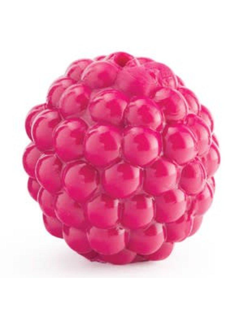 Planet Dog Orbee-Tuff Raspberry