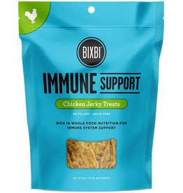 Bixbi Immune Support Chicken Jerky 12oz