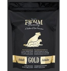 Fromm Family Adult Gold 5lbs