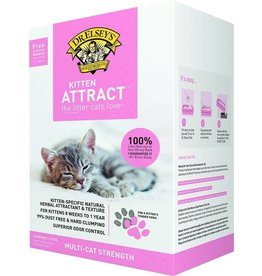 Dr. Elsey's Kitten Attract Litter 20lb