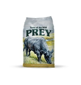 Taste of the Wild Prey Angus Beef Feline 6lb