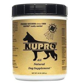 Nupro All Natural Dog Supplement, 30oz