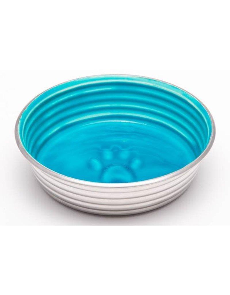 Loving Pets Le Bol Dog Bowl Seine Blue 44oz