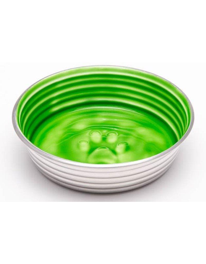 Loving Pets Le Bol Dog Bowl Chartreuse 22oz