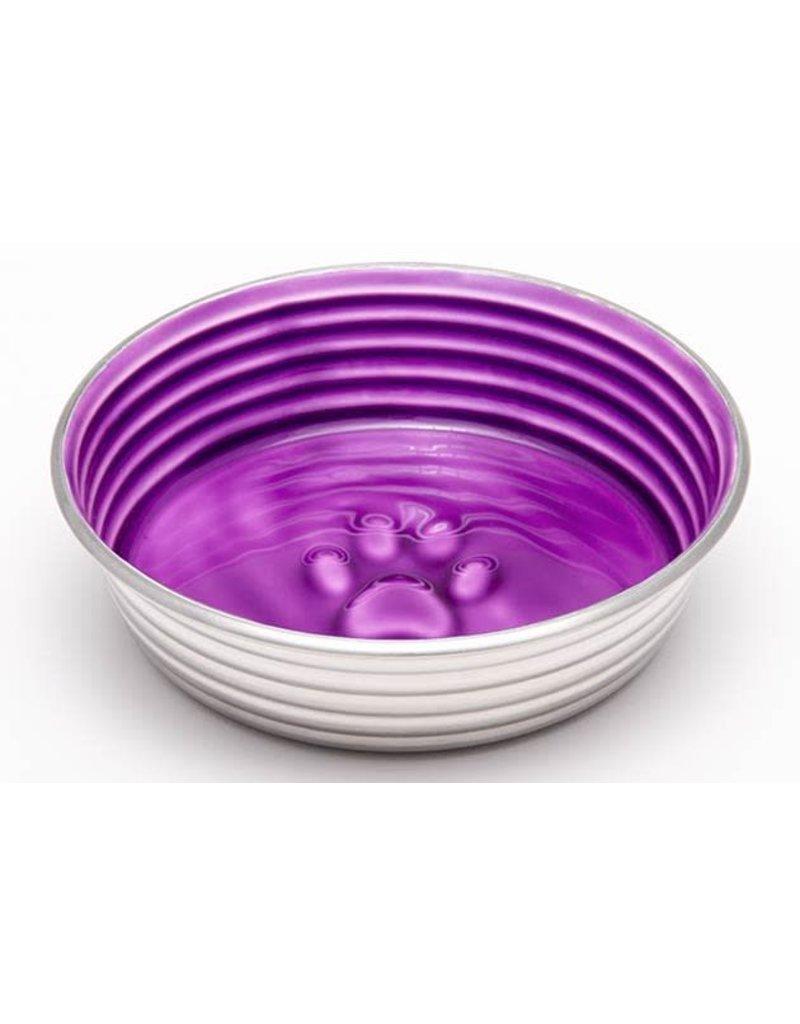 Loving Pets Le Bol Dog Bowl Lilac 16oz