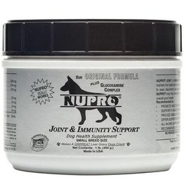 Nupro Silver Joint & Immunity Support, 1lb