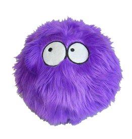 GoDog Furballz Purple Small
