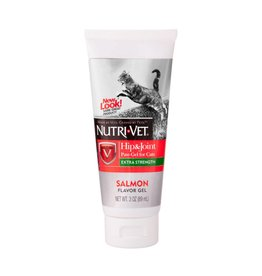 Nutri-Vet Hip & Joint Paw Gel for Cats 3 oz