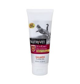 Nutri-Vet Uri Ease Paw Gel for Cats 3 oz