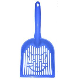 "Litter Lifter Beamer Medium 12.5"" Assorted Colors"