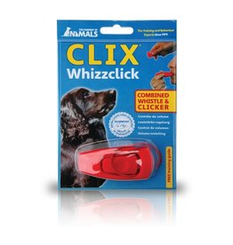 Company of Animals Clix Wizzclick
