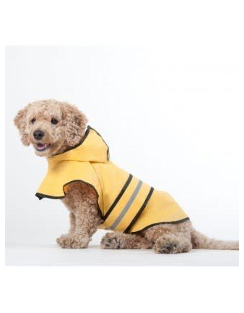Fashion Pet Raincoat XS