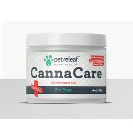 Pet Releaf Canna Care Topical 4oz