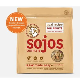 Sojo's Adult Complete Goat 1.75#